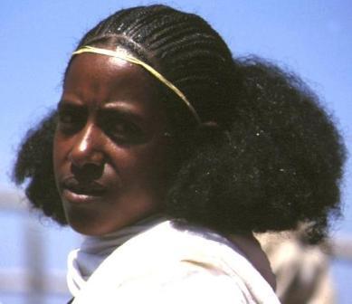 ethiopienne
